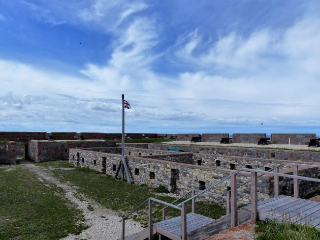 prince of wales fort churchill